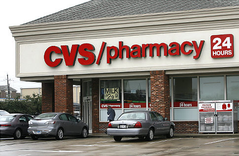 CVS TEXAS CONTRACT BID